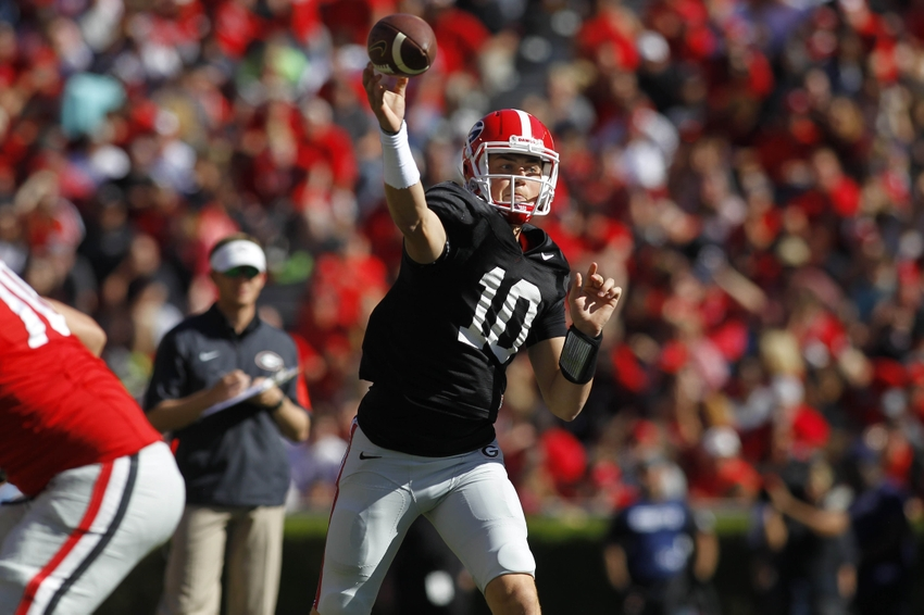 Georgia can use alternate uniforms and still be traditional - Page 2