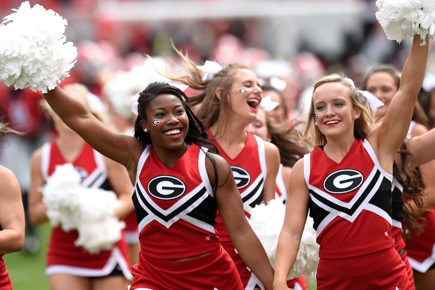 A guide to the perfect Georgia Bulldogs tailgate party