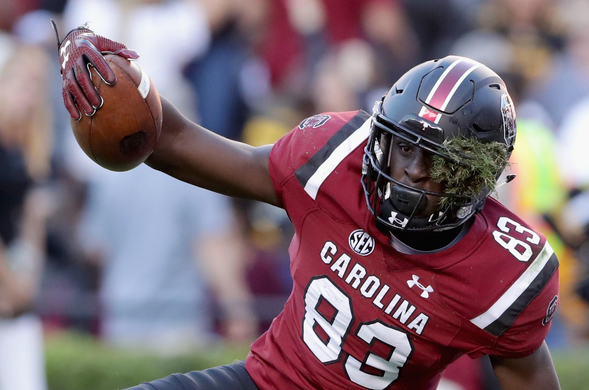 Georgia Football 2017 Preview: South Carolina Gamecocks