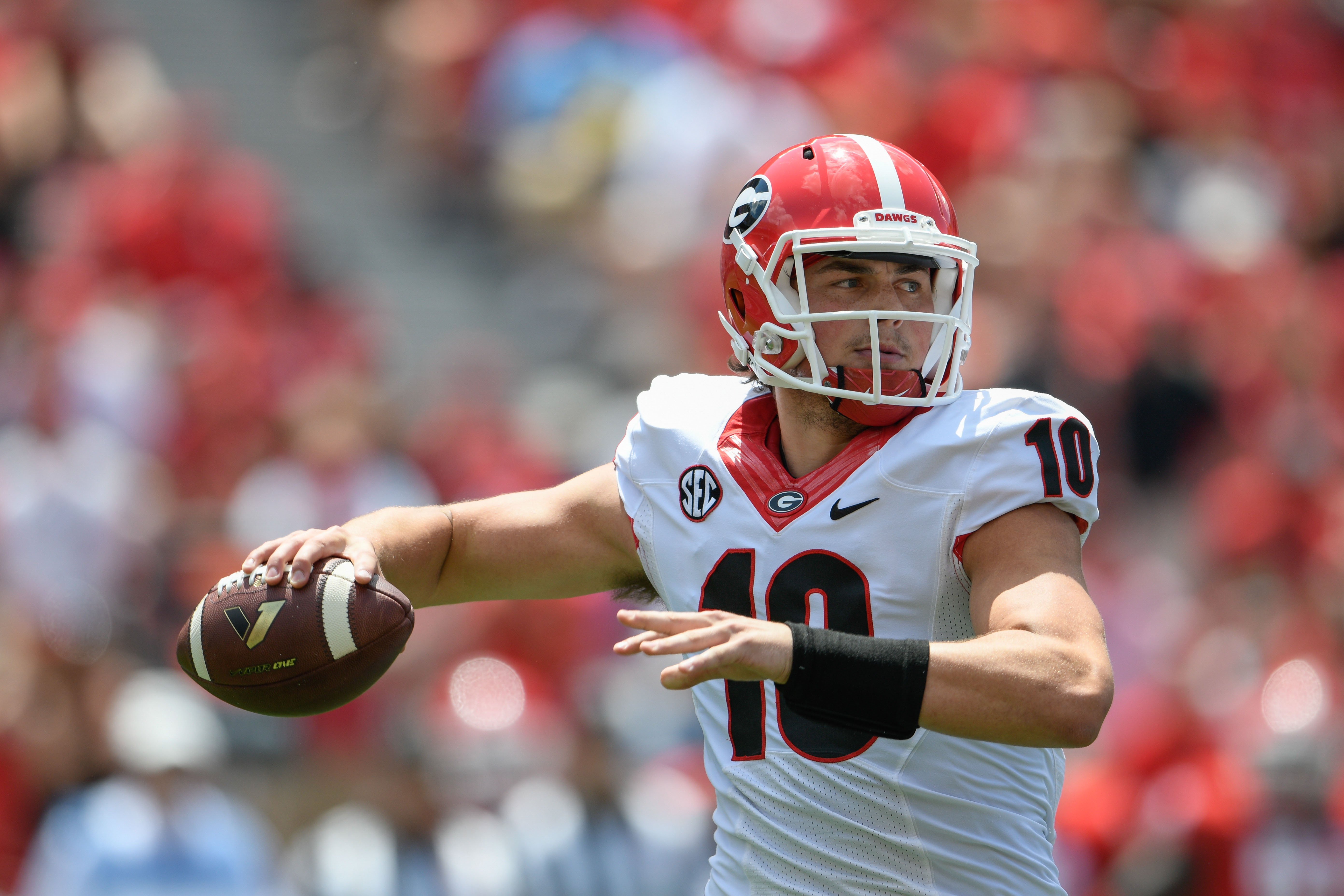 Georgia Bulldogs Football | Bleacher Report | Latest News ...